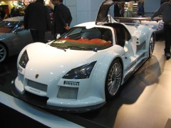 gumpert apollo pic #29680