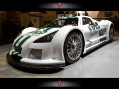 gumpert apollo pic #30906