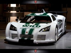 gumpert apollo pic #30907