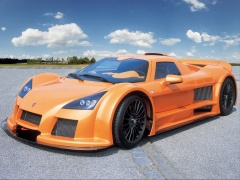 Gumpert Apollo Sport pic