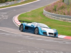 gumpert apollo sport pic #69950