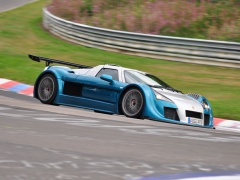 gumpert apollo sport pic #69952