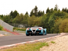 gumpert apollo sport pic #69954