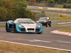 gumpert apollo sport pic #69956