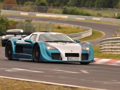 gumpert apollo sport pic #69957