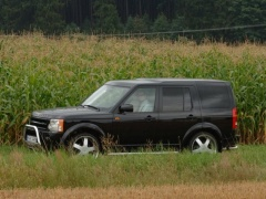 Land Rover Discovery photo #30647