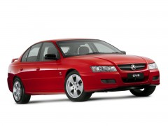 holden commodore sv8 vy pic #11655