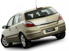 holden astra cdx pic #13539