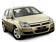 holden astra cdx pic #13540