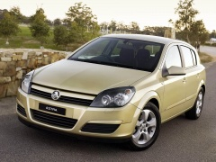 holden astra cdx pic #13544