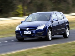 holden astra cd pic #13550