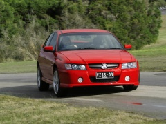 holden commodore ss vz pic #14539