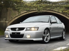holden commodore ss vz pic #14544