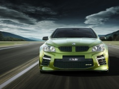 holden commodore corvette zr1 pic #165043
