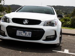 holden commodore sv6 vz pic #172037