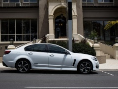 holden commodore sv6 vz pic #172043