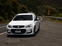 holden commodore sv6 vz pic #172045