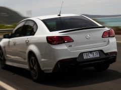 holden commodore sv6 vz pic #172047