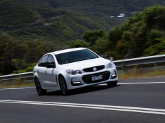 holden commodore sv6 vz pic #172048