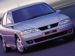 holden vectra pic #19014