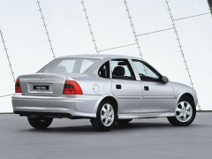 holden vectra pic #19016