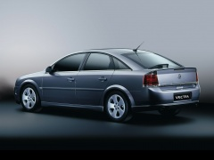 holden vectra pic #19018