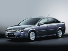 holden vectra pic #19019