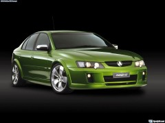 holden ssx pic #3060