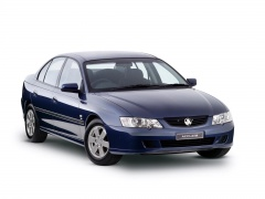 holden commodore executive pic #3065