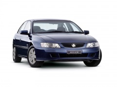 holden commodore executive pic #3068