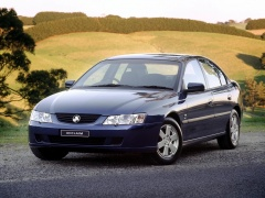 holden commodore executive pic #3069