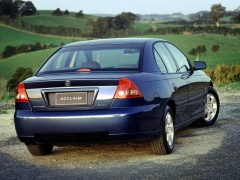 holden commodore executive pic #3070