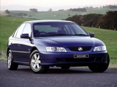 holden commodore executive pic #3071