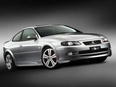 holden hsv coupe 4 pic #3094