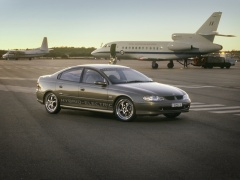 holden ecommodore pic #36571