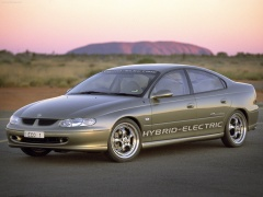 Holden ECOmmodore pic