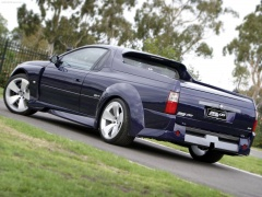 holden hsv maloo ute pic #36628