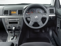 holden vectra pic #36660