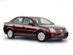 holden vectra pic #36662