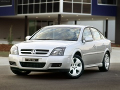 holden vectra pic #36663