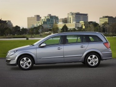holden astra wagon pic #36714