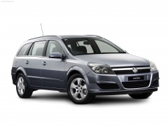 holden astra wagon pic #36716