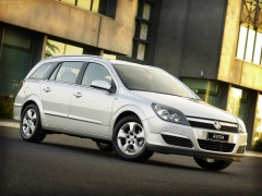holden astra wagon pic #36717