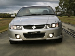 holden vz commodore calais pic #36723