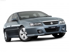 holden vz commodore calais pic #36724
