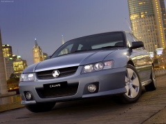 holden vz commodore calais pic #36725