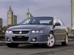 Holden VZ Commodore Calais pic