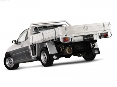holden vz one tonner pic #36784
