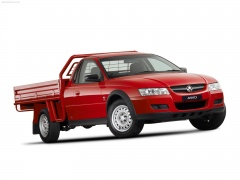 holden vz one tonner pic #36894