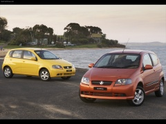 holden tk barina hatch 5-door pic #36917